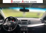 автобазар украины - Продажа 2007 г.в.  Mitsubishi Lancer 2.0 CVT (150 л.с.)