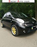 автобазар украины - Продажа 2007 г.в.  Nissan Micra