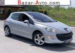 автобазар украины - Продажа 2008 г.в.  Peugeot 308