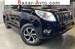 автобазар украины - Продажа 2013 г.в.  Toyota Land Cruiser Prado 3.0 D AT 4WD (173 л.с.)
