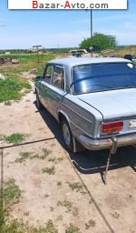 автобазар украины - Продажа 1973 г.в.  ВАЗ 2103