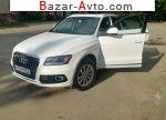 автобазар украины - Продажа 2013 г.в.  Audi Q5 2.0 TFSI Tiptronic quattro (230 л.с.)