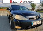 2004 Toyota Camry 3.0 V6 AT (186 л.с.)  автобазар