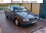 автобазар украины - Продажа 1993 г.в.  Volkswagen Passat 2.0 MT (116 л.с.)