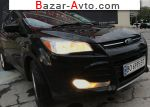 2012 Ford Escape   автобазар