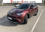 автобазар украины - Продажа 2017 г.в.  Toyota RAV4