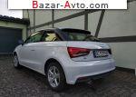 автобазар украины - Продажа 2015 г.в.  Audi A1