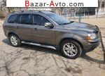 2008 Volvo XC90 2.4 D5 Geartronic5 AWD (5 мест) (185 л.с.)  автобазар