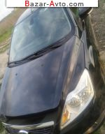 2008 Ford Focus 1.8 TDCi MT (116 л.с.)  автобазар
