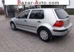 автобазар украины - Продажа 2003 г.в.  Volkswagen Golf 1.4 MT (75 л.с.)