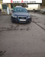 автобазар украины - Продажа 2004 г.в.  Audi A6 3.0 TDI tiptronic quattro (233 л.с.)