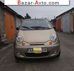 автобазар украины - Продажа 2006 г.в.  Daewoo Matiz