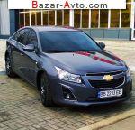 автобазар украины - Продажа 2013 г.в.  Chevrolet Cruze