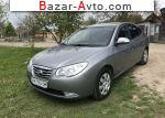 автобазар украины - Продажа 2011 г.в.  Hyundai Elantra 1.6 MT (122 л.с.)