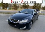 2007 Lexus IS 300i AT (272 л.с.)  автобазар