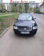 автобазар украины - Продажа 2001 г.в.  Volkswagen Passat 1.6 MT (101 л.с.)