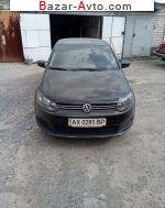 автобазар украины - Продажа 2012 г.в.  Volkswagen Polo