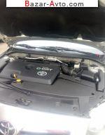 автобазар украины - Продажа 2008 г.в.  Toyota Avensis 2.2 D MT (175 л.с.)