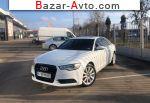 автобазар украины - Продажа 2012 г.в.  Audi A6 3.0 TFSI АТ 4x4 (300 л.с.)