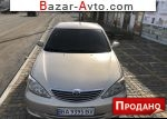 2004 Toyota Camry   автобазар