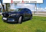 автобазар украины - Продажа 2017 г.в.  Mazda CX-5 2.5 SKYACTIV-G 194  4x4 (194 л.с.)