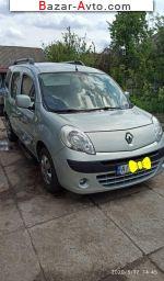 автобазар украины - Продажа 2011 г.в.  Renault Kangoo