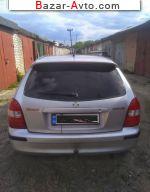 автобазар украины - Продажа 1999 г.в.  Mazda 323