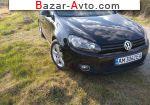 автобазар украины - Продажа 2010 г.в.  Volkswagen Golf