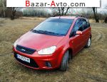 2007 Ford C-max 1.8 MT (125 л.с.)  автобазар