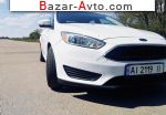 2015 Ford Focus   автобазар