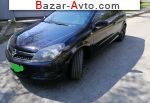 2008 Opel Astra   автобазар