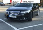Honda Accord 2.0 AT (156 л.с.) 2012, 14500 $