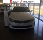 KIA Optima 2.0 AT (150 л.с.) 2016, 10133 $