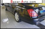 2008 Mercedes S   автобазар