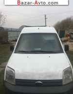 Ford Transit Connect 1.8 TD MT SWB (90 л.с.) 2008, 3700 $