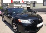 2008 Toyota Camry 2.4 VVT-i AT (167 л.с.)  автобазар