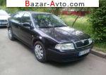 автобазар украины - Продажа 2005 г.в.  Skoda Octavia 1.6 MT (102 л.с.)