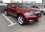 автобазар украины - Продажа 2008 г.в.  BMW X6