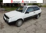 автобазар украины - Продажа 1989 г.в.  ВАЗ 2108 1.3 MT (64 л.с.)