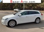 Opel Insignia 2.0 DTH AT (160 л.с.) 2011, 10800 $