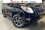 Toyota Land Cruiser Prado 3.0 D AT 4WD (173 л.с.) 2013, 28222 $
