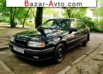 Opel Vectra 1.6 MT (75 л.с.) 1995, 2800 $