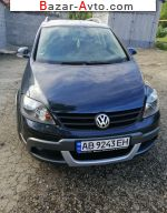 автобазар украины - Продажа 2008 г.в.  Volkswagen Golf Plus