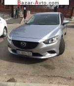 автобазар украины - Продажа 2015 г.в.  Mazda 6
