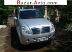автобазар украины - Продажа 2008 г.в.  SsangYong E