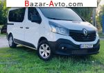 автобазар украины - Продажа 2015 г.в.  Renault Trafic 1.6 dCi  МТ  (115 л.с.)