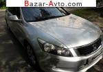 автобазар украины - Продажа 2010 г.в.  Honda Accord