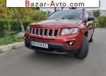 автобазар украины - Продажа 2015 г.в.  Jeep Compass