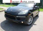 автобазар украины - Продажа 2010 г.в.  Porsche Cayenne S 4.8 Tiptronic AWD (400 л.с.)