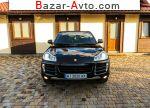 автобазар украины - Продажа 2007 г.в.  Porsche Cayenne 4.8 AT S (385 л.с.)